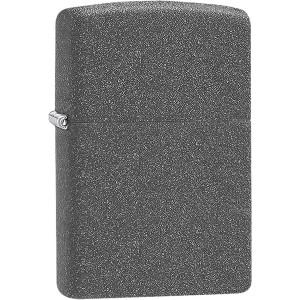 Zippo Iron Stone Pocket Lighter