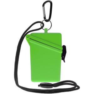 Witz Keep It Safe Lightweight Waterproof Sport Case - Green