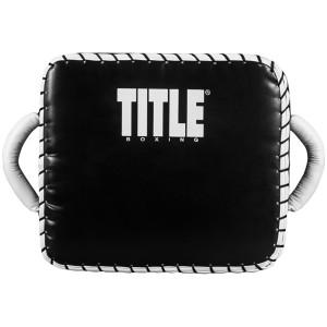Title Boxing Square Punch & Kick Shield