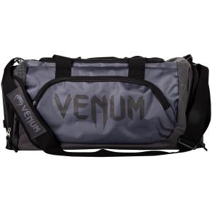 Venum Trainer Lite Sport Duffel Bag - Gray/Gray