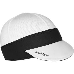 Halo Headband Cycling Cap - White