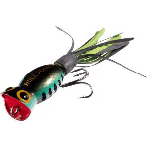 Arbogast Hula Popper 3/16 oz Fishing Lure - Bass