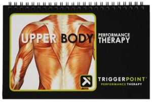 Trigger Point Performance Upper Body Flip Book