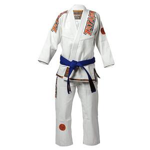 Tatami Fightwear Ladies Estilo 4.0 White BJJ GI