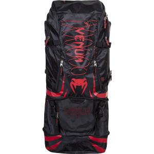 Venum Challenger Xtrem Backpack - Black/Red