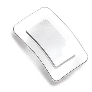 "Spenco 2nd Skin Large (1.75"" x 3"") Aqua heal Bandages"