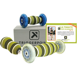 Trigger Point Performance Ultimate 6 Kit with Guidebook