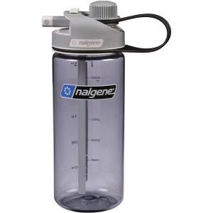 Nalgene Tritan Multidrink 20 oz. Water Bottle - Gray