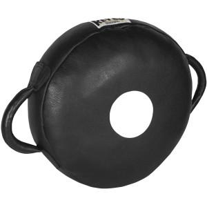 """Cleto Reyes Punch Round Cushion Striking Pad - Medium Heavy (16"""" x 6"""")"""