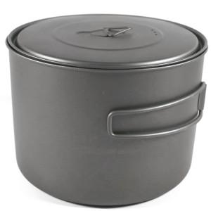 TOAKS Titanium 1600ml Pot with Bail Handle