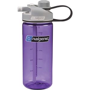 Nalgene Tritan Multidrink 20 oz. Water Bottle - Purple
