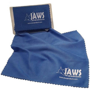 JAWS Cloth Streak-Free Microfiber Cloth