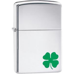 Zippo A Bit O' Luck Pocket Lighter