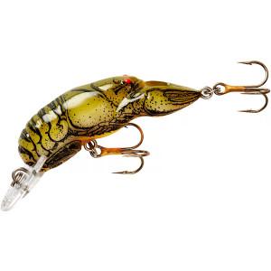 Rebel Teeny Wee Crawfish 1/10 oz Fishing Lure - Stream Crawfish