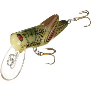 Rebel Crickhopper 3/32 oz Fishing Lure - Summer Hopper