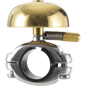 CatEye Yamabiko Brass Bicycle Bell - OH2200 Gold