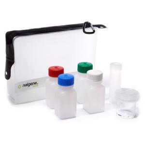 Nalgene Travel Kit with Carrying Case