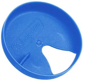 Nalgene Easy Sipper Cap for Wide Mouth Water Bottles - Blue