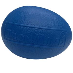 IronMind Egg Hand Grip Strengthener - Blue