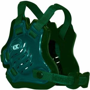 Cliff Keen F5 Tornado Wrestling Headgear - All Dark Green