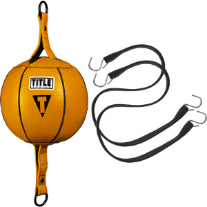 """Title Boxing 6"""" Double End Bag"""
