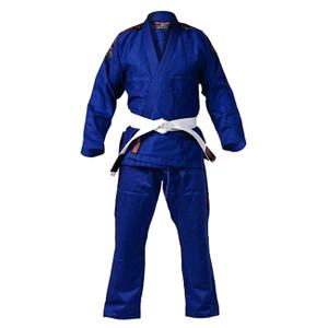Tatami Fightwear Ladies Nova Basic BJJ GI - Blue
