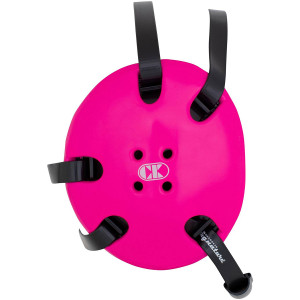 Cliff Keen E58 Signature Wrestling Headgear - Pink/Black