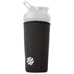 Blender Bottle Insulated Sleeve/Sling for Classic 28 oz. Shaker Bottles - Black