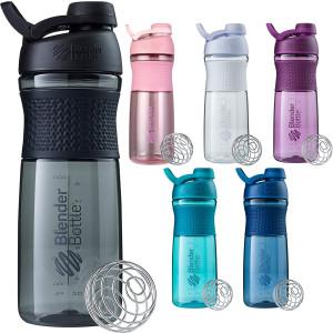 Blender Bottle SportMixer Twist Cap 28 oz. Tritan Grip Shaker Mixer Cup