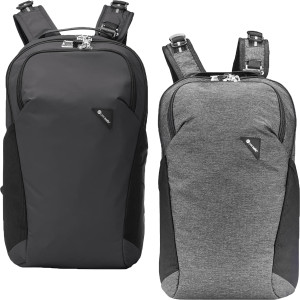 PacSafe Vibe 20 Anti-Theft 20L Lightweight Backpack