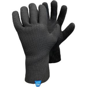Glacier Glove Ice Bay Waterproof Fleece-Lined Neoprene Gloves