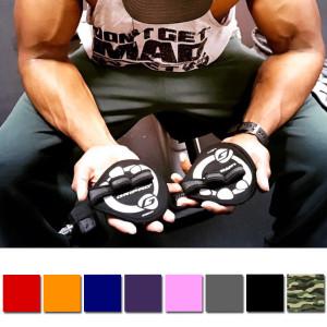 Gripad Weight Lifting Grip Gloves