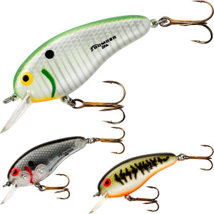 Bomber Lures Bomber Flat A 3/8 oz. Fishing Lure