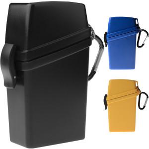Witz DPS Locker Lightweight Waterproof Sport Case with Carabiner