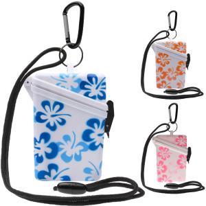 Witz Flower Keep It Safe Lightweight Waterproof Sport Case