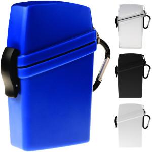 Witz Smartphone Locker II Lightweight Waterproof Sport Case with Carabiner