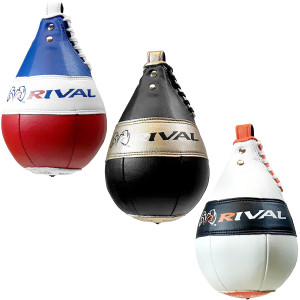 Rival Boxing Speed Bag