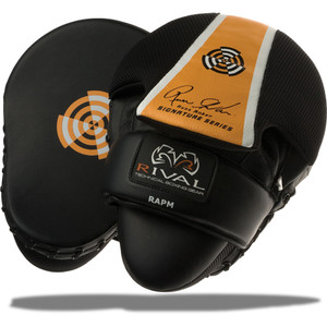 Rival High Performance Punch Mitts