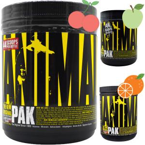 Universal Nutrition Animal Pak Powder Dietary Supplement - 22 Servings