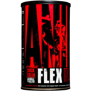 Universal Nutrition Animal Flex Dietary Supplement - 44 Packs