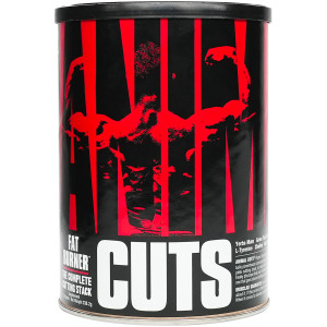 Universal Nutrition Animal Cuts Dietary Supplement - 42 Packs