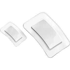 Spenco 2nd Skin AquaHeal Hydrogel Bandages