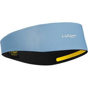 Halo Headband Pullover II Sweatband - Light Blue