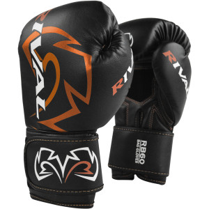 RIVAL Boxing RB60 Workout Bag Gloves