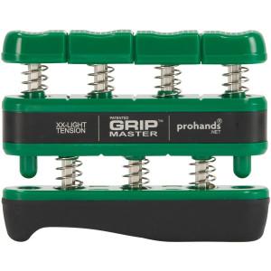 Gripmaster Hand Exerciser - XX-Light (Green)