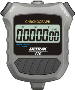 Ultrak 410 Simple Event Timer Stopwatch