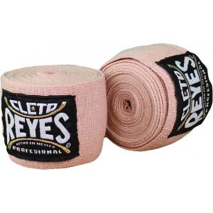 Cleto Reyes High Compression Handwraps - Natural/Black