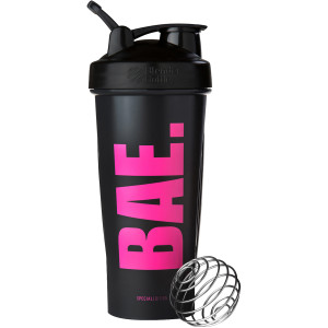 Blender Bottle Special Edition 28 oz. Shaker with Loop Top - Bae