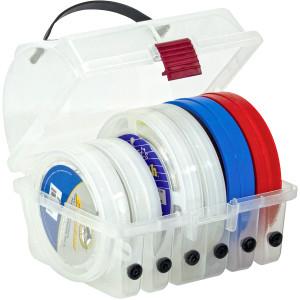 Plano Leader Spool Box - Model: 1087-00