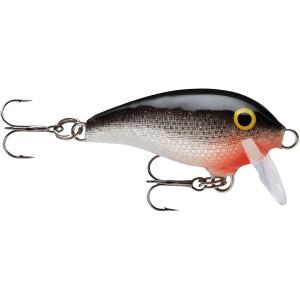 Rapala Fat Rap 05 Fishing Lure - Silver